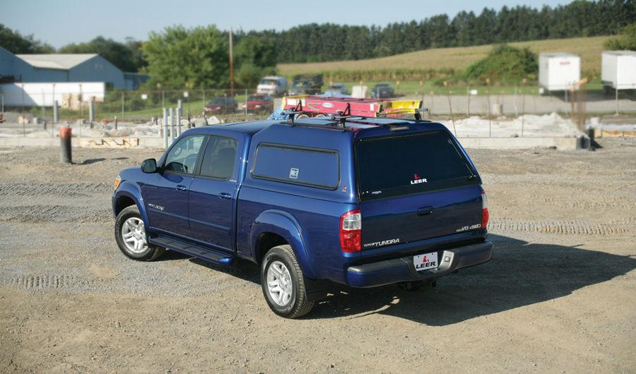 Leer 180cc Sierra Tops