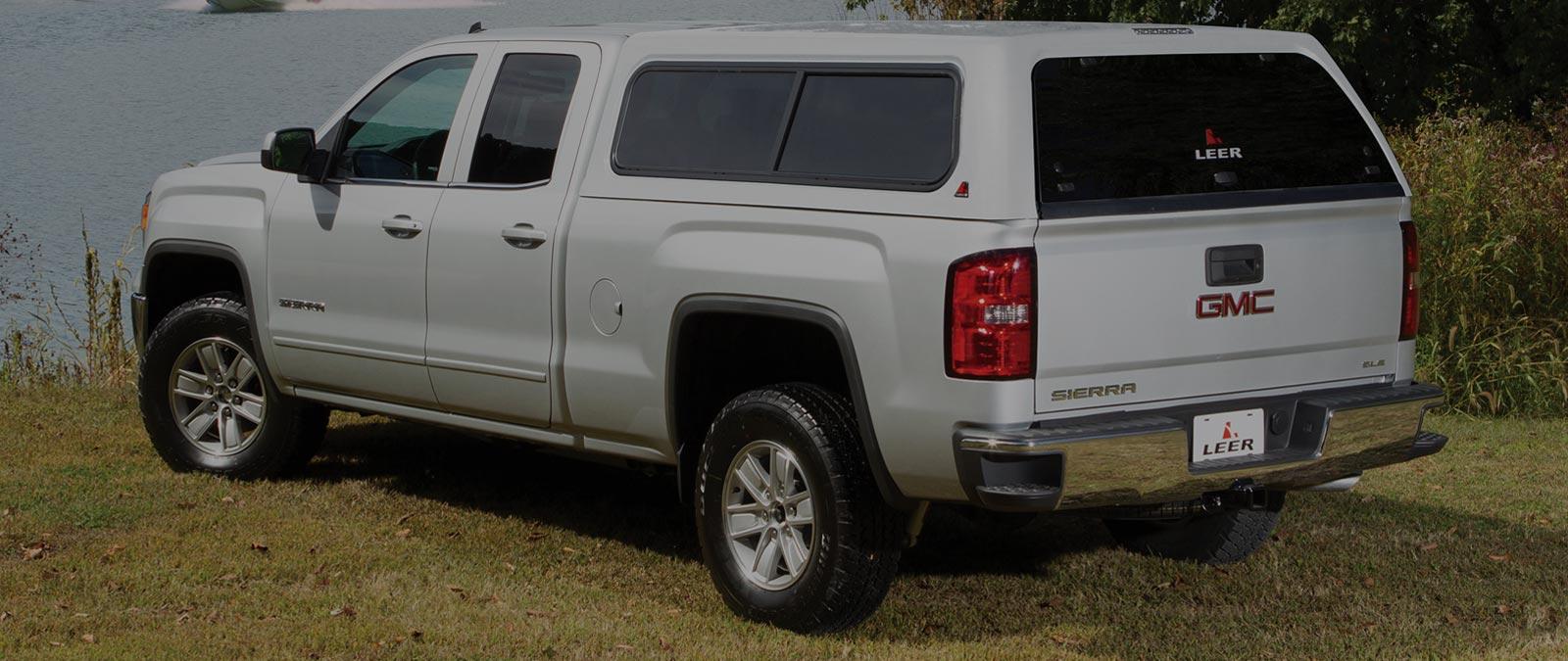 Sierra Tops Custom Truck Accessories